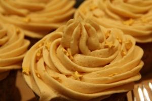 hummingbird bakery caramel cupcake