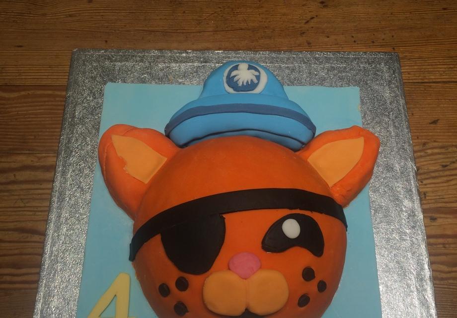 Kwazii cake